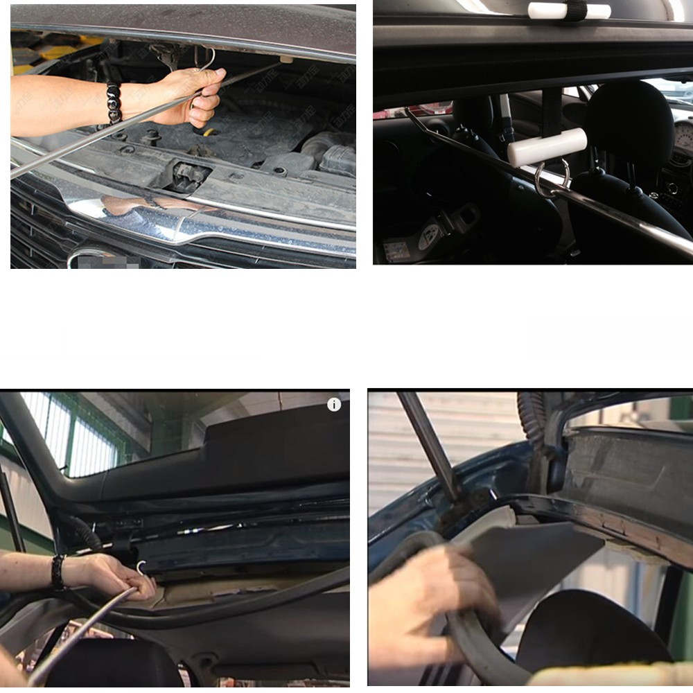 Professional strap for hook tools paintless dent repair Hand  tools us
