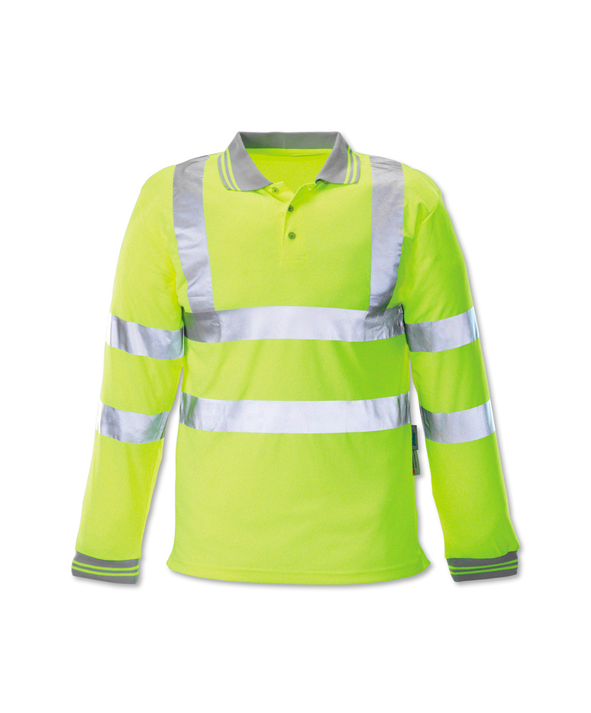 Work & Protective Clothing